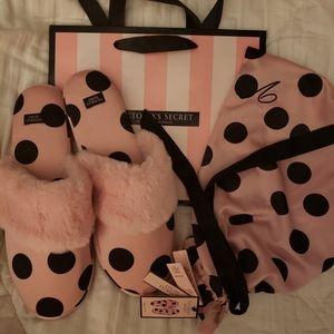 Victoria secret's slippers